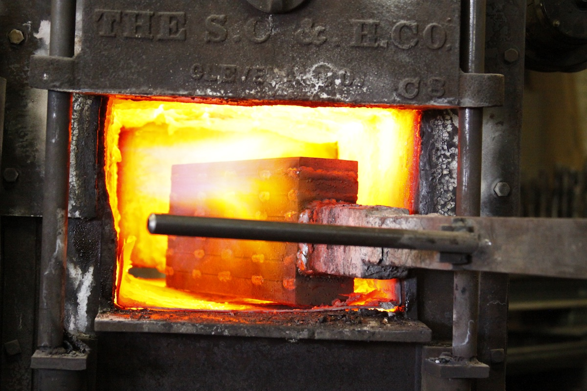 Forge Weld 088